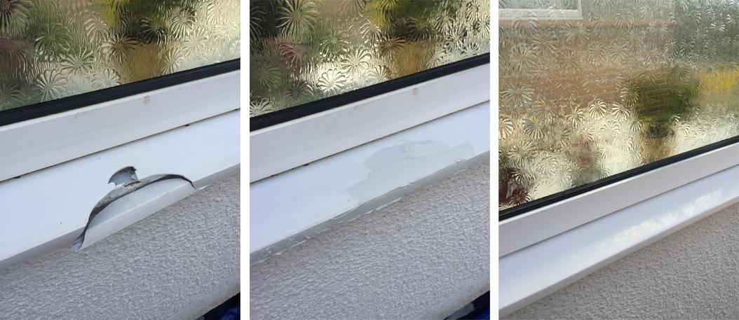 Double Glazing Repairs Leigh, Lancashire